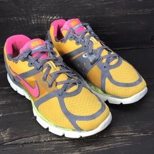 Nike Lunarglide Size 9